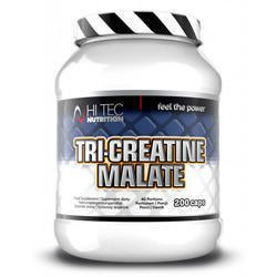 Tri-Creatine-Malate - 200caps