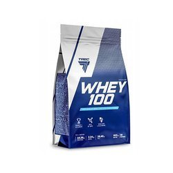 Whey 100 - 900g - Black Friday