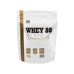 Whey 80 WPC - 500g
