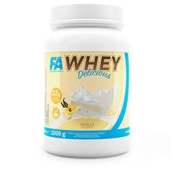 Whey Delicious - 1000g