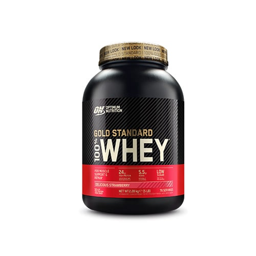 Whey Gold Standard - 2270g