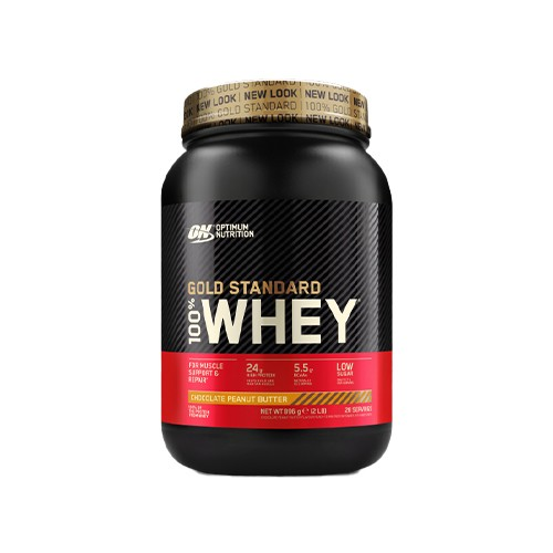 Whey Gold Standard - 891g