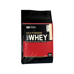 Whey Gold Standard Bag - 4500g