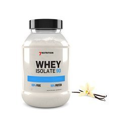 Whey Isolate 90 - 500g