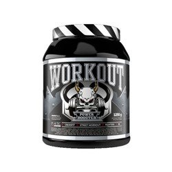 Workout Power Booster - 1250g