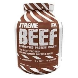 Xtreme Beef Protein - 1800g