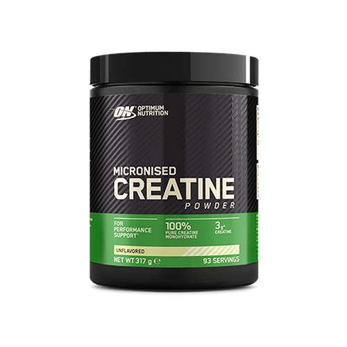 100% Creatine - OPTIMUM NUTRITION - 317g - 1