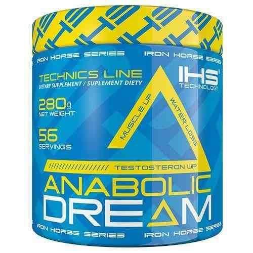 Anabolic Dream - IHS - 280g - 1
