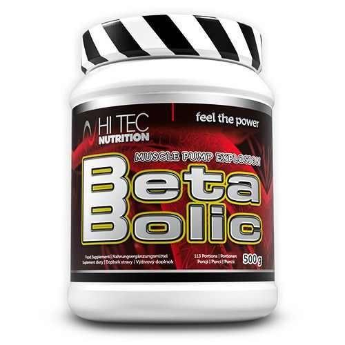HI-TEC - Beta Bolic - 500g - 1