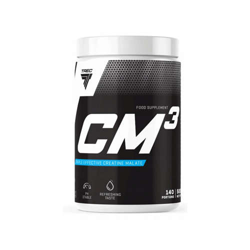 CM3 Powder - TREC - 500g - 1