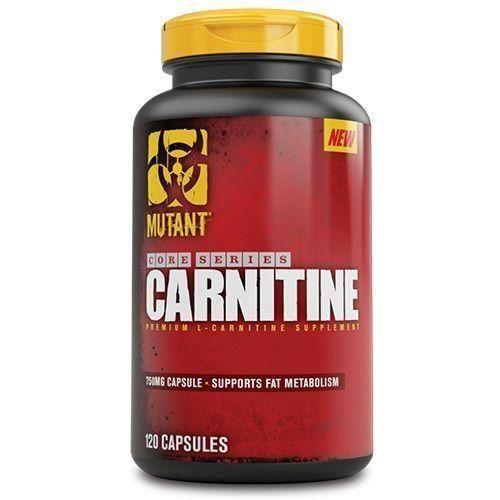 PVL - Core L-Carnitine