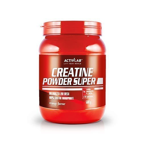Creatine Powder 500g