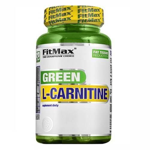 Fitmax - Green L-Carnitine