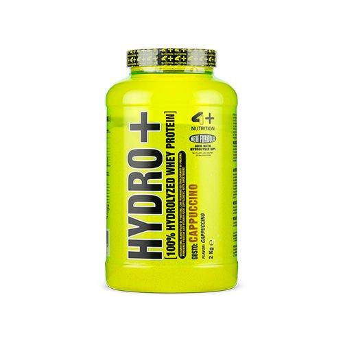HYDRO+ - 4+ NUTRITION - 2000g - 1