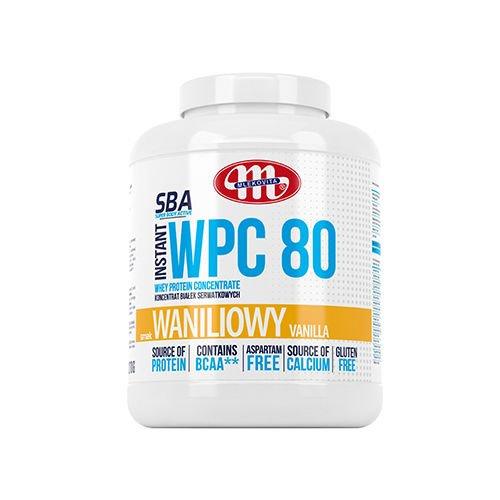 Instant WPC 80 SBA - MLEKOVITA - 2270g- 1