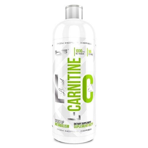 l-carnitine 2.0 spalacz