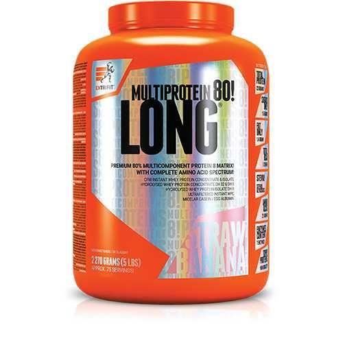 b9e603dcd31d Long 80 Multi Protein - 2270g - WYPRZEDAŻ - EXTRIFIT - cena