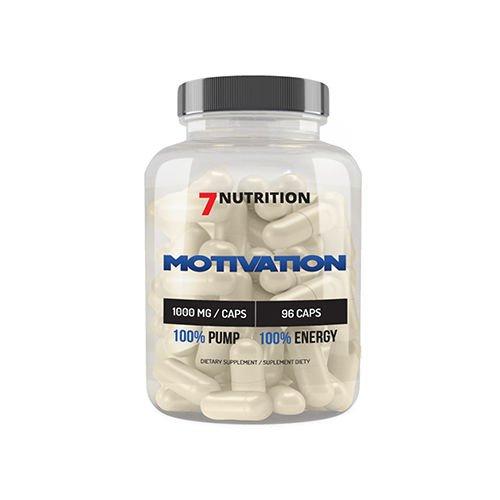 7 Nutrition przedtreningówka