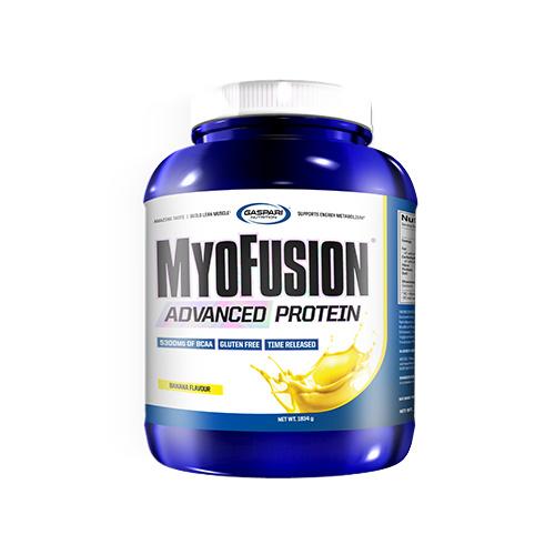 Myofusion Advanced EU - GASPARI NUTRITION - 1814g - 1