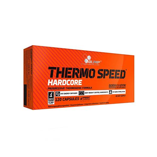 thermo speed hardcore spalacz