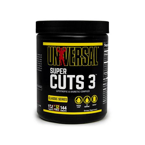 super cuts 3 spalacz
