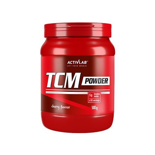 ACTIVLAB - TCM Powder - 500g - 2