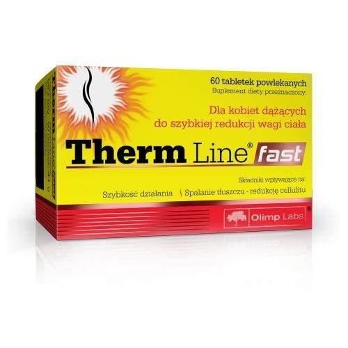 therm line fast spalacz