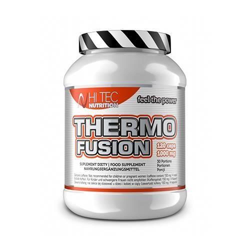 Spalacz Thermo Fusion