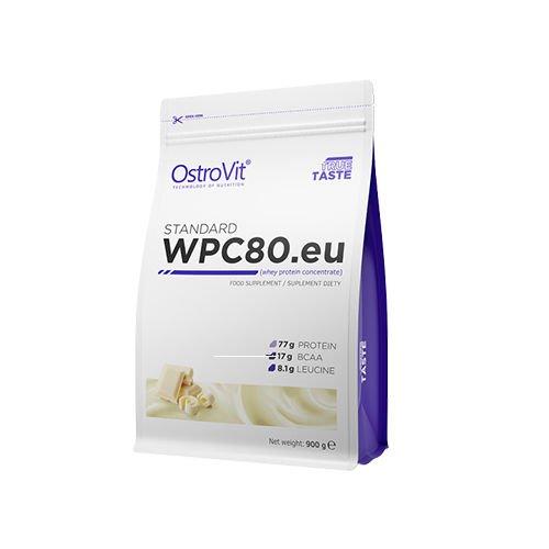 WPC 80.eu Standard - OSTROVIT - 900g - 1