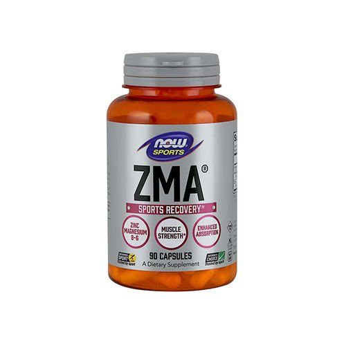 ZMA Sports Recovery - NOW