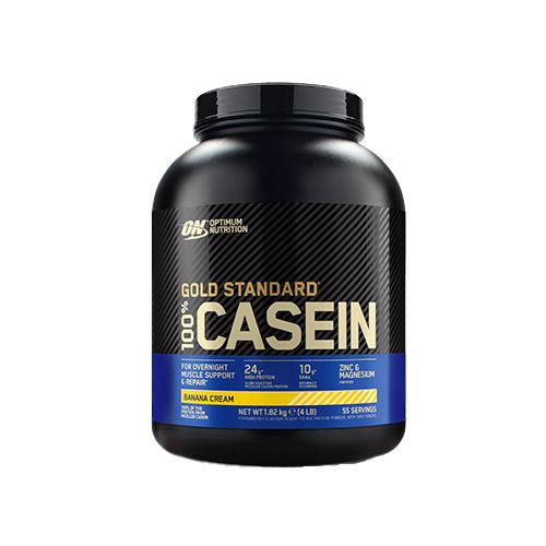 100% Casein Protein - OPTIMUM NUTRITION - 1818g - 1