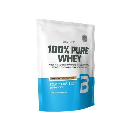 100% Pure Whey - BIOTECH - 1000g - 1