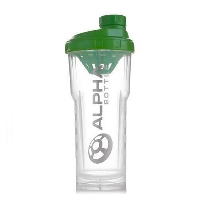 Alpha Bottle - 750ml