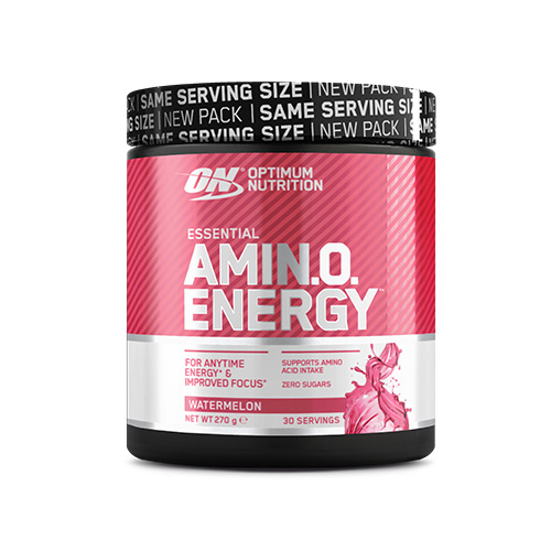 aminokwasy Amino Energy
