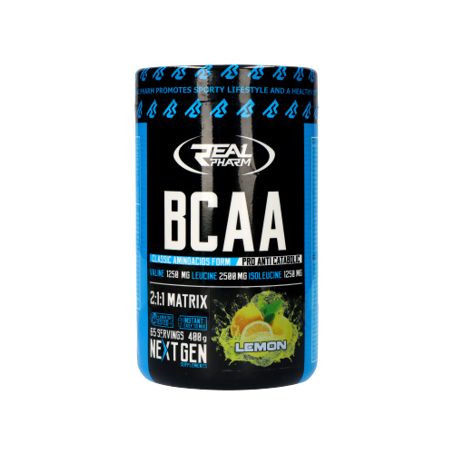 BCAA Instant - 400g - Black Friday