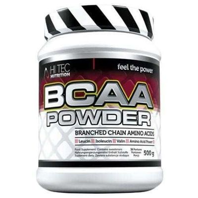 BCAA Powder - 500g