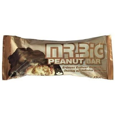 Baton Nut To Nut Bar - 85g