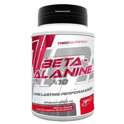 Beta-Alanine 700 - 60caps