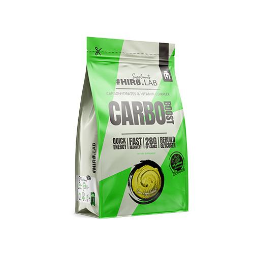 węglowodany Carbo Boost