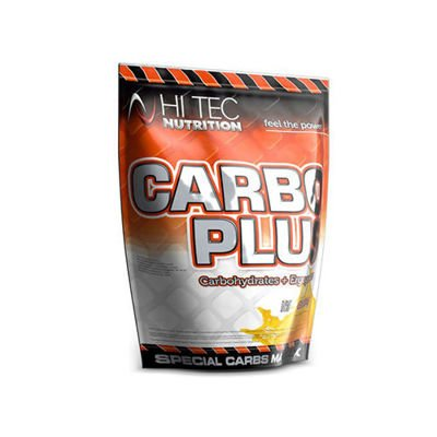 Carbo Plus - 1000g