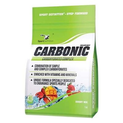 węglowodany Carbonic