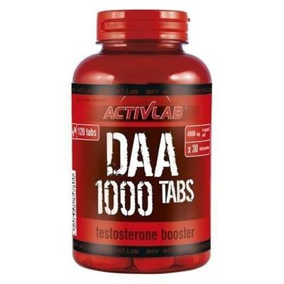 DAA 1000mg - 120caps