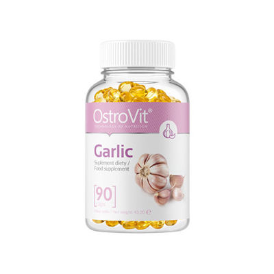 Garlic - 90caps