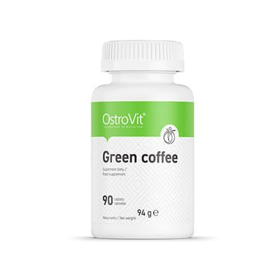 Green Coffee - 90tabs