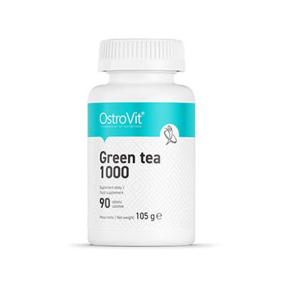 Green Tea - 90tab