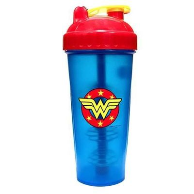 Hero Shaker - DC - 800ml - Wonderwoman