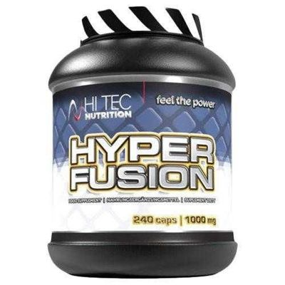 Hyperfusion - 240caps