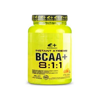Instant Xtreme BCAA+ 8:1:1 - 300g - Promocja