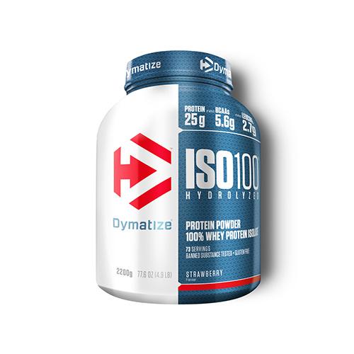 Iso 100 - 2200g - DIYMATIZE - 1