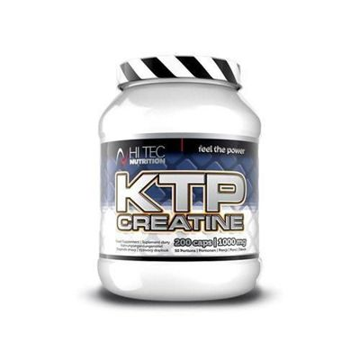 KTP Creatine - 400caps